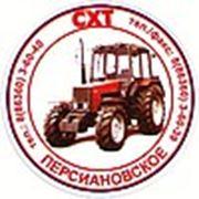 Логотип компании ОАО РТП «Персиановское» (Москва)