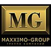 Логотип компании Maxximo-Group (Москва)