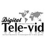 Логотип компании Интернет магазин «Телевид» (Рязань)