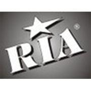 """Логотип компании Медіа Дім """"РІА"""" (Львов)"""