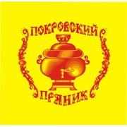 Логотип компании Покровский пряник, ООО (Покров)