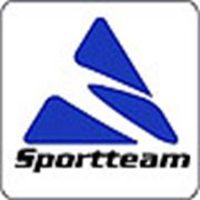 "Логотип компании ""Sportteam"" (Одесса)"