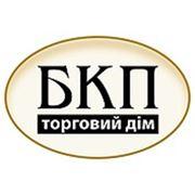 Логотип компании ТД БКП Донецк (Донецк)