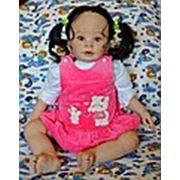 Куклы реборн, слинги- переноски для детей.