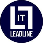 Логотип компании Lead Line IT (Черновцы)