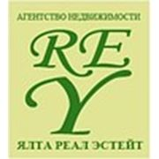 Логотип компании Ялта Реал Эстейт (Ялта)