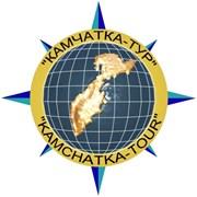 """Логотип компании """"КАМЧАТКА-ТУР"""" (Петропавловск-Камчатский)"""