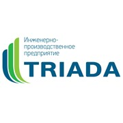 Логотип компании ИПП Триада (Харьков)