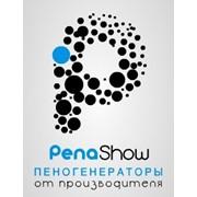 Логотип компании Penashow (Пенашоу), ЧП (Ростов-на-Дону)