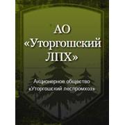 Уторгошский леспромхоз, АО