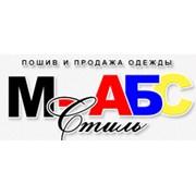 Логотип компании М-Стиль АБС (Москва)