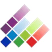 Логотип компании Gofra Paper (Ташкент)