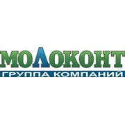 Логотип компании НПК Молоконт, ООО (Москва)
