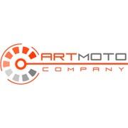 Логотип компании ТОВ «АРТМОТО» (Харьков)
