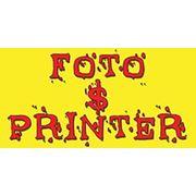 Салон цифровой печати «Фотоспринтер»