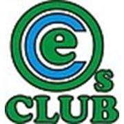 Логотип компании Ecos Club (Тюмень)