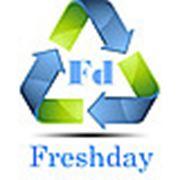 """Клининговая компания """"Freshday"""""""