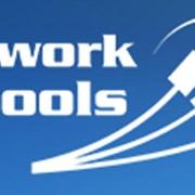 Логотип компании Network Tools (Киев)