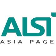 Логотип компании АЛСИ-АЗИЯ-ПЕЙДЖ (Алматы)