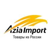 Azia import