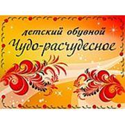 "Логотип компании ""Чудо-расчудесное"" (Владивосток)"