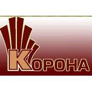 Логотип компании Корона, ООО (Карачев)
