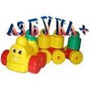 Детский развивающий клуб «Азбука+»
