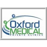 Логотип компании Оксфорд Медикал Черновци, ООО (Черновцы)
