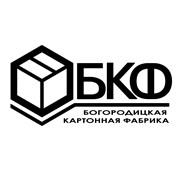 Богородицкая картонная фабрика