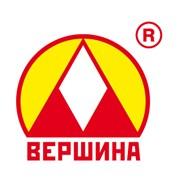 Логотип компании Вершина (Всеволожск)