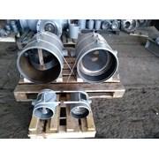 Клапаны и запчасти для трубопроводной арматуры