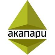 Логотип компании Акапари, ООО (Владивосток)