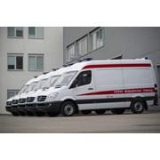 Служба заказа транспорта для перевозки инвалидов и лежачих больных