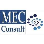Логотип компании Украинско-голландское предприятие М.Е.С.– Consult, ООО (Харьков)