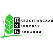 """Логотип компании ЧП """"Павлоградская Зерновая Компания (Павлоград)"""