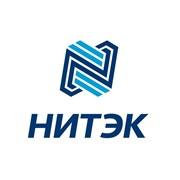"""Логотип компании ООО """"НИТЭК"""" (Нижний Новгород)"""