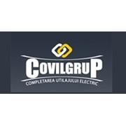 Логотип компании Covilgrup, SRL (Кишинев)