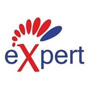 """Логотип компании Центр Технической Подготовки """"Expert-Asia"""" (Нур-Султан)"""