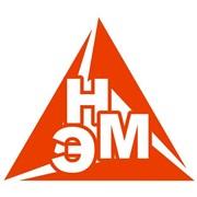 Логотип компании НефтеМашЭКСПОРТ, ООО (Санкт-Петербург)