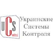Логотип компании Украинские Системы Контроля, ООО (Киев)