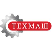 Логотип компании Техмаш (Воронеж)
