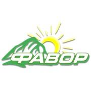 Логотип компании Фавор, Интернет-магазин (Борисполь)