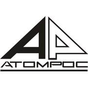 Логотип компании Амзомет (Минск)