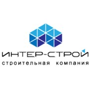 Логотип компании ПО Интер-Строй, ООО (Санкт-Петербург)