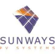 Логотип компании Санвэйс (Москва)