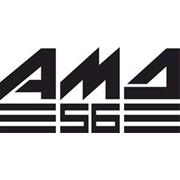 Логотип компании АМД56, ООО (Оренбург)
