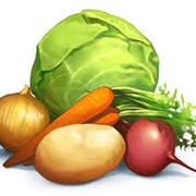 Овощи Заволжья