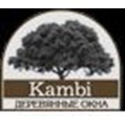 Логотип компании КАМБИЙ (Минеральные Воды)