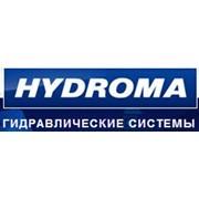 Логотип компании Hydroma Kazakhstan (Гидрома Казахстан), ТОО (Астана)