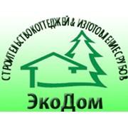 Логотип компании ДомЭко-Киров, ООО (Киров)